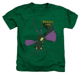 Youth: Dragon's Lair - Singe T-Shirt