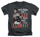 Youth: Muhammad Ali - Can't Hit Shirts