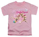Youth: Hop - Candy Squad T-shirts