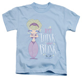 Youth: I Dream Of Jeannie - Think & Blink T-Shirt