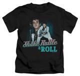 Juvenile: Elvis Presley - Shake Rattle & Roll T-Shirt
