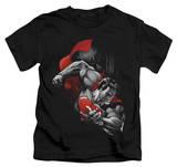 Juvenile: Superman - My City T-shirts