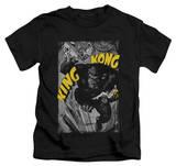 Juvenile: King Kong - Crushing Poster Shirt