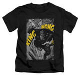 Youth: King Kong - Crushing Poster T-shirts