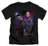 Juvenile: Star Trek - Captain Archer Shirt