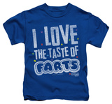 Youth: Farts Candy - Tasty Farts Shirts