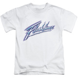 Youth: Flashdance - Logo T-shirts