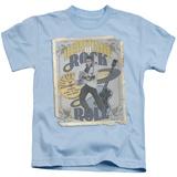 Juvenile: Elvis Presley - Heritage Of Rock Poster T-Shirt