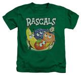 Juvenile: Dubble Bubble - Rascals Shirts