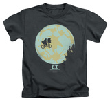 Youth: E.T. - In The Moon T-shirts