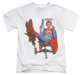 Juvenile: Mad Magazine - Super Read T-Shirt
