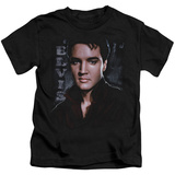 Youth: Elvis Presley - Tough T-shirts
