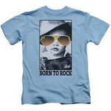 Youth: Elvis Presley - Born To Rock Shirts