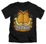 Youth: Garfield - Nice Grill T-Shirt