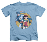 Youth: Mad Magazine - Batman And Alfred T-Shirt