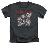 Juvenile: Ed, Edd n Eddy - Stand By Me T-shirts