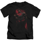 Juvenile: Superman - Red Son T-shirts