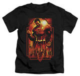 Juvenile: Superman - Metropolis Deco Shirts