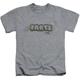 Youth: Farts Candy - Finger Logo T-shirts