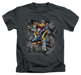 Youth: Superman - Break On Through T-shirts