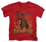 Juvenile: Dragon's Lair - You Slay Me T-shirts