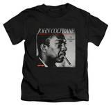 Juvenile: John Coltrane - Smoke Breaks T-shirts