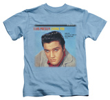 Juvenile: Elvis Presley - Loving You Soundtrack T-shirts