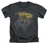 Juvenile: Superman - Zod Greetings T-Shirt