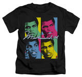Youth: Muhammad Ali - Boxed Shirts