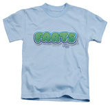 Youth: Farts Candy - Logo T-shirts