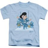 Juvenile: Elvis Presley - Jailhouse Rocker T-shirts