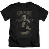 Juvenile: Elvis Presley - 1954 T-Shirt