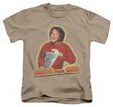 Juvenile: Mork & Mindy - Mork Iron On T-shirts