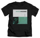 Youth: John Coltrane - Soultrane T-shirts