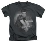 Juvenile: Elvis Presley - Trouble T-shirts