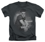 Youth: Elvis Presley - Trouble T-shirts