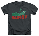 Youth: Gumby - On Logo Vêtements