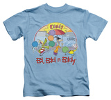 Youth: Ed, Edd n Eddy - Jawbreakers T-Shirt