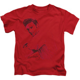 Juvenile: Elvis Presley - On The Range T-shirts