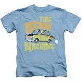 Juvenile: Mr Bean - Bean Machine Shirts