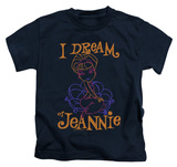 Youth: I Dream Of Jeannie - Paint T-Shirt