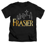 Youth: Frasier - Frasier Logo T-shirts