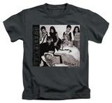 Juvenile: Gossip Girl - Fashion Photo Shirts