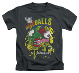 Youth: Madballs - Slime Time T-shirts