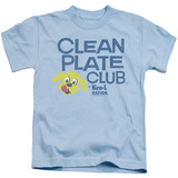 Youth: Ken L Ration - Clean Plate T-Shirt