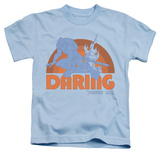 Juvenile: Dragon's Lair - Daring T-shirts