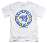 Youth: Friday Night Lights - Phys Ed T-Shirt