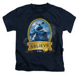 Juvenile: Polar Express - True Believer T-Shirt