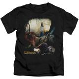 Youth: Labyrinth - Sarah & Ludo Shirts