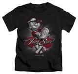 Juvenile: Popeye - Pong Star T-Shirt